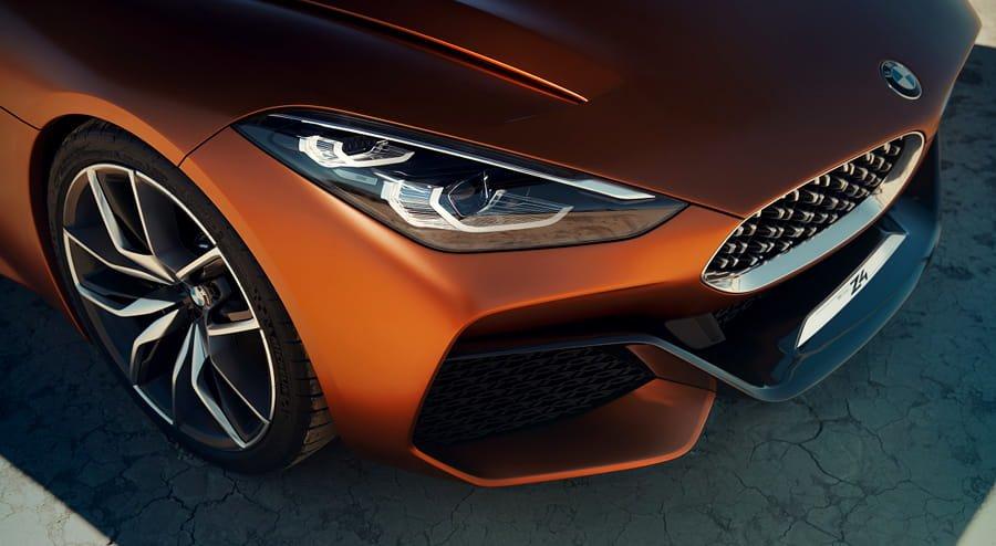 Design concept BMW