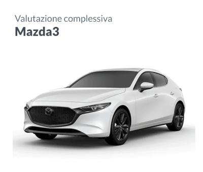 Mazda3: recensione di Alessio Frassinetti di Theme-prestashop